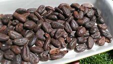 100g de CACAO Torrefié de MADAGASCAR pour chocolat et Rhum Arrangé Qualité Bio