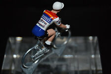 Gitane Campagnolo - Petit cycliste Figurine - Cycling figure