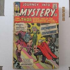 Journey Into Mystery (Thor) 103 Gd 1st Enchantress Sku14178 10% Off!