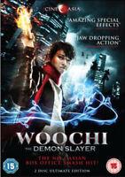 Woochi - Il Demonio Slayer DVD Nuovo DVD (SBX486)
