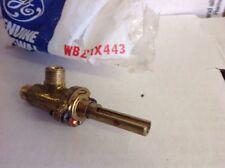 GE Gas Range Top Burner Valve WB21X443.  Box58