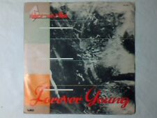 "ALPHAVILLE Forever young 7"" ITALY"