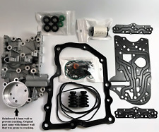 DSG DQ200 0AM Mechatronic Overhaul Full Repair Kit Lifetime Warranty Reparacion