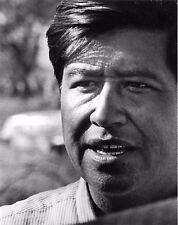Cesar Chavez (Photo)  24 x 36 Poster