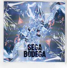 (FN647) Sega Bodega, Security - 2013 DJ CD