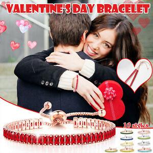 Gemstone Semi Precious Beads Bracelet & Eternity Charm Healing Reiki Bead Gift