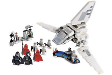 LEGO 7264 Star Wars - Imperial Inspection [RARE]