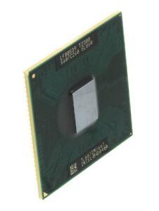 CPU INTEL CORE DUO SL8VR 1.667 GHz S M CACHE 2MB