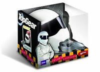 Mondo Top Gear Helmet Launcher Toy Includes 1 x Die Cast Car, - Age 3+