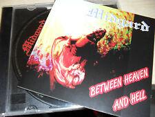 Midgard-between Heaven and Hell/come Bathory o Manowar CD RAR