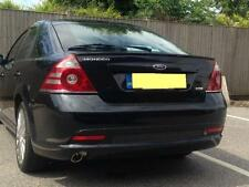 Ford Mondeo 2001-2007 MK3 Hatchback Boot Lip Spoiler UK Seller