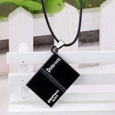 Death Note Pendant Cosplay Anime Necklace Gift
