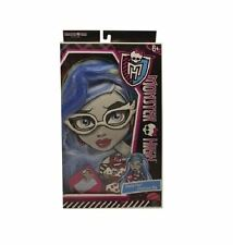 MONSTER HIGH GHOULIA YELPS GHOULICIOUS WIG COSTUME DRESS UP ACCESSORY NEW IN BOX