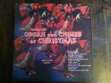 HAMMOND organ and chimes at Christmas (store#1180)