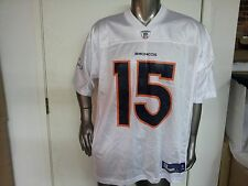 NFL tim tebow jersey new size large