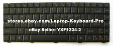 Keyboard for Lenovo IdeaPad B450 - US English 9z.n8182.x01 25009183 Y09