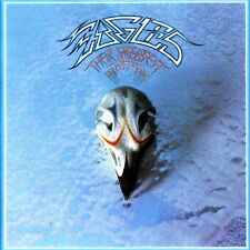Their Greatest Hits (LP) - The Eagles (180 gram Vinyl)