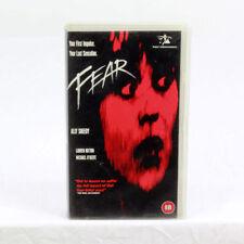 Cintas de VHS drama PAL