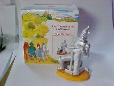 Wizard of Oz Jack Haley as The Tin Man Doll Grossman Creations