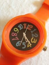Ladies Big Dial Excellent Condition Working Quartz Watch