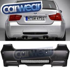 BMW E90 3-Series 06-11 M3 Style Rear Bumper Bar 320i 320d 323i 325i 330i oo-oo