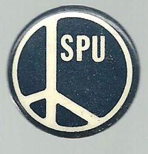 Peace & Anti-War Movements