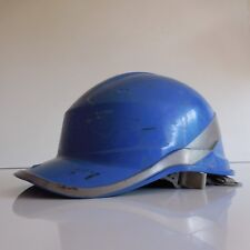 Casque chantier construction helmet VENITEX ABS DIAMOND design XXe France