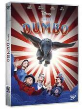 DVD nuovo sigillato DUMBO (Live Action)-Tim Burton WALT DISNEY in vers italiana