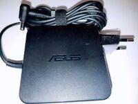 Caricabatterie ORIGINALE alimentatore ASUS AD883020 - 45W 19V 2.37A