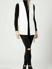 TopShop Women's Hip Length Other Coats & Jackets
