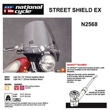 HONDA VF750C/CF MAGNA/SUPER MAGNA 1988-89 NATIONAL CYCLE STREET EX SHIELD N2568
