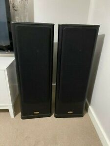 tannoy floor standing speakers