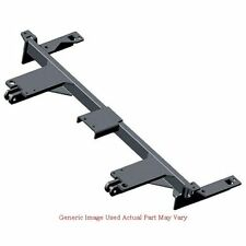 Demco 9518320 Tow Bar Base Plate Fits 2007-2016 Jeep Wrangler