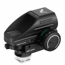 Digital Electronic Viewfinder for Cameras Focus Lens Easy Tracking Sporting Aim