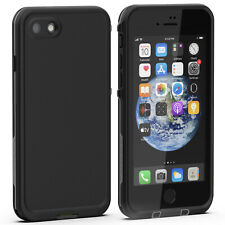 For iphone SE 2020 Waterproof Case iphone 8 Water proof Case W/ screen protector