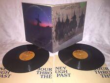 NEIL YOUNG - OST JOURNEY THROUGH THE PAST - VINTAGE 1972 REPRISE RECORDS LP