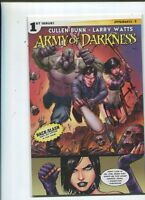 Army Of Darkness #1 NM  Near Mint **22