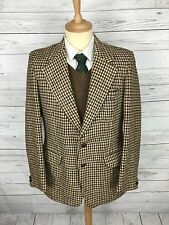 Mens Christian Dior Harris Tweed Jacket/Blazer - 40R - Great Condition