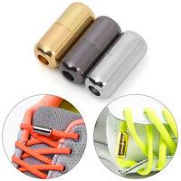 Shoelace Accessories Buckle No Tie Shoelaces Shoelace Buckle Lock Fast Lacing