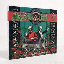 GRATEFUL DEAD: DAVE'S PICKS VOLUME 17: SELLAND ARENA, FRESNO, CA, 7/19/1974 NEW
