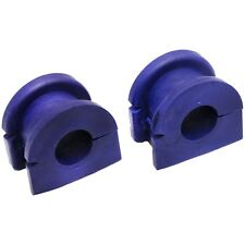For Chevy Pontiac Saturn Front To Frame Suspension Stabilizer Bar Bushing Kit