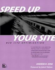 Speed Up Your Site: Web Site Optimization (Voices That Matter)