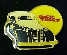 Disney Dick Tracy Police Car Trading Pin Retired # 1847 Movie Applause
