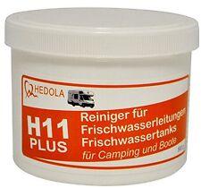Hedola H11 Tankreiniger Frischwasser Wohnmobil Wohnwagen Reiniger