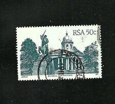 Elizabeth II (1952-Now) Architecture British Blocks Stamps