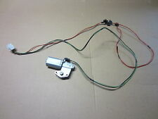 2000 BMW Z3 M Coupe E36/7 Sunroof Motor & Wiring 54108401420