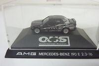Herpa 1:87 H0 3515 AMG Mercedes-Benz 190 E 2,3-16 Thiim #2 in OVP (A1262)