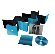 U2 - Songs Of Experience (NEW DELUXE CD ALBUM)