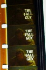 THE FALL GUY  MOVIE SHORT 16MM FILM MOVIE ROLLED NO REEL  J25