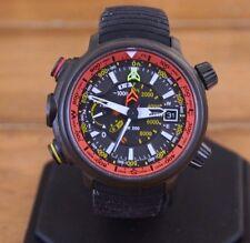 Citizen Eco-Drive Promaster Altichron Altimeter Men's Watch BN5035-02F